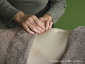 Menstruatie cyclus Acupunctuur